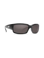 Costa del Mar Caballito Black Gray 580G