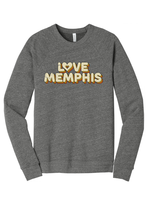 Grind City Design Love Memphis Crew
