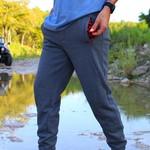 BURLEBO Fleece Jogger