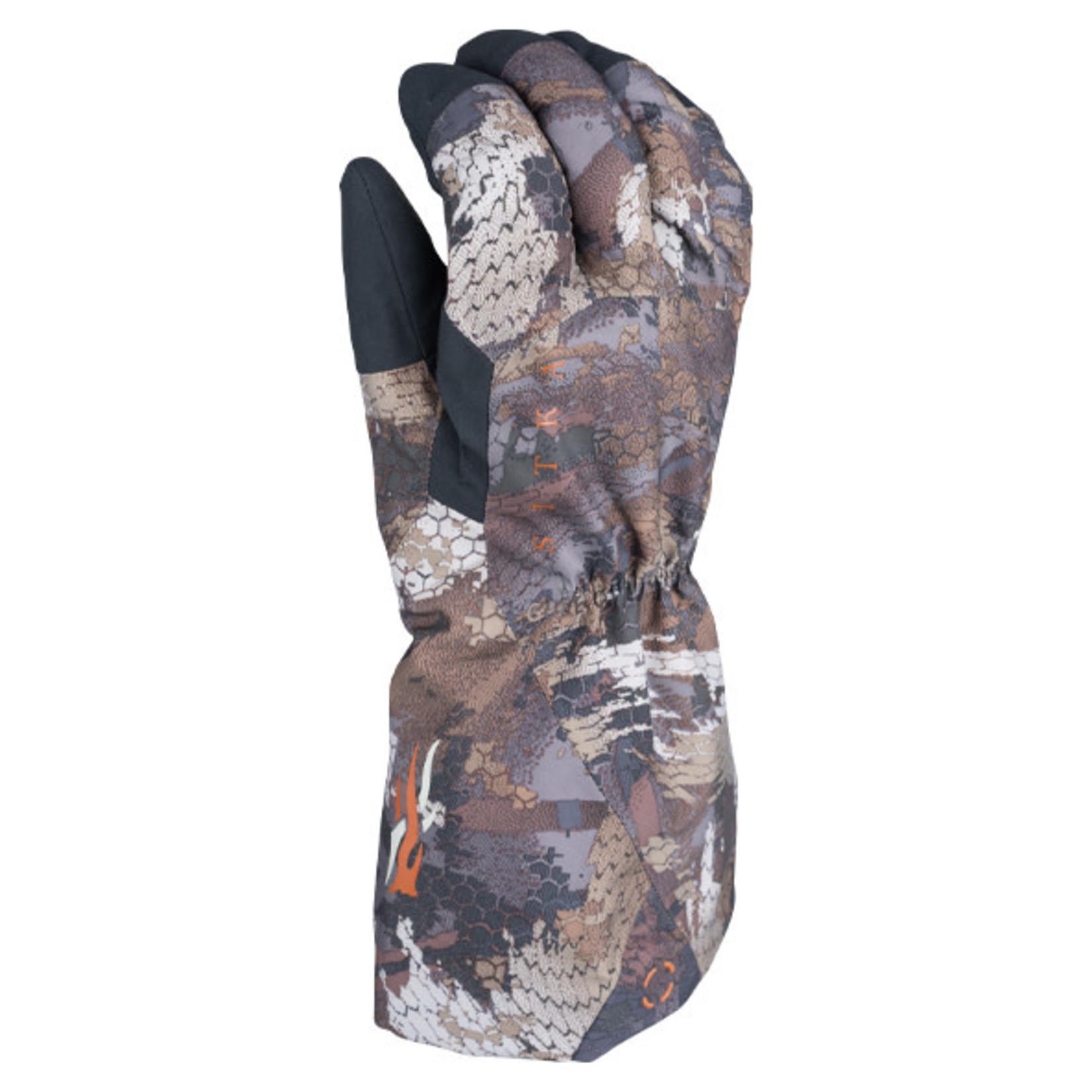 Sitka Gear Delta Deek GTX Glove Timber
