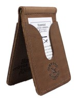 Over Under Horween Front Pocket Wallet Blank