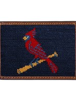 Smathers & Branson St. Louis Cardinals Credit Card Wallet