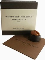 Ruth Hunt Candy Woodford Bourbon Balls 2-Pack