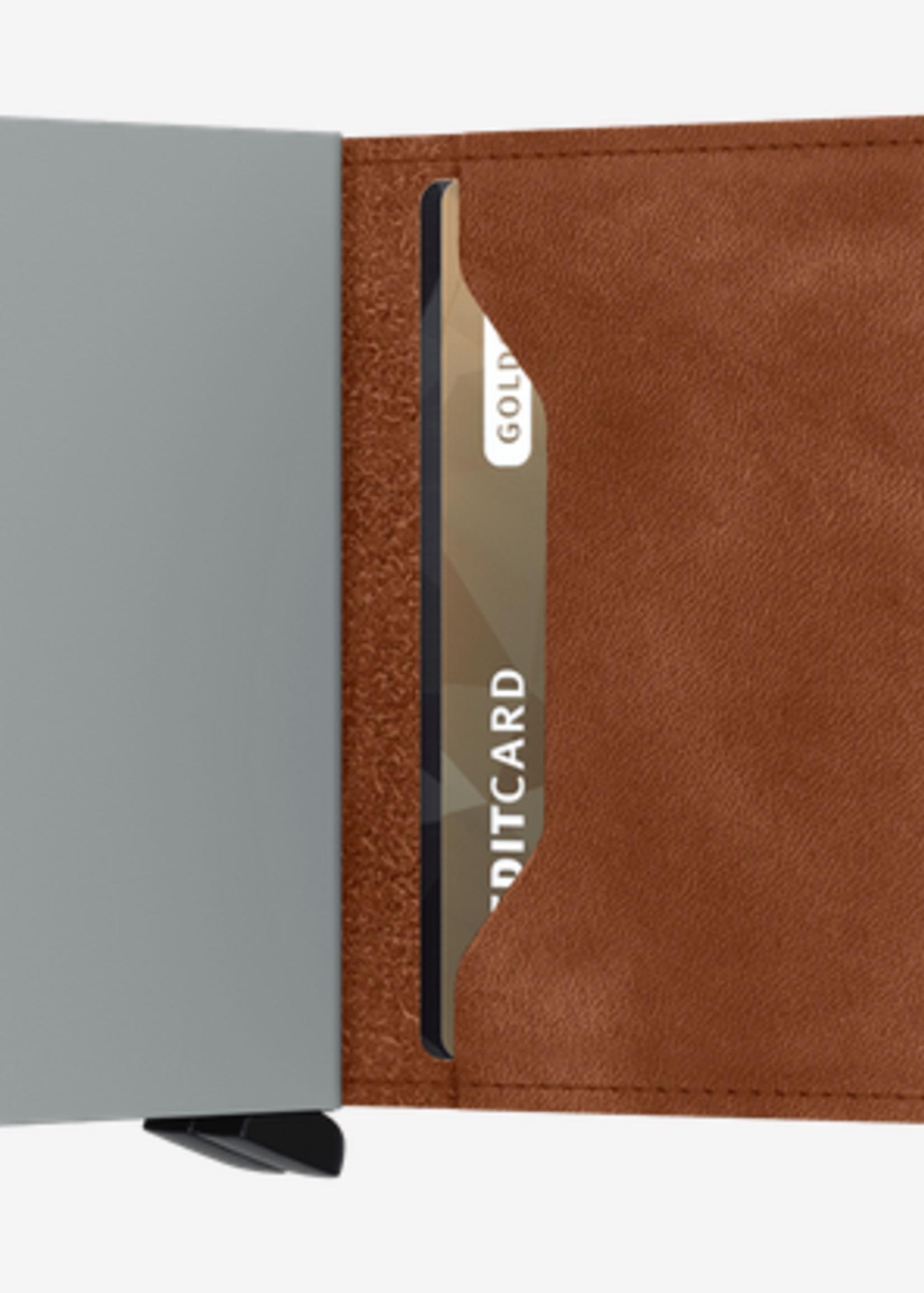 Secrid Secrid Twin Wallet Leather