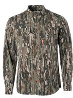 Duck Camp Midweight Shirt Woodland