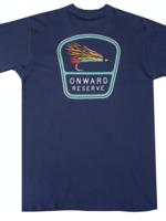Onward Reserve Fly SS Twilight Blue
