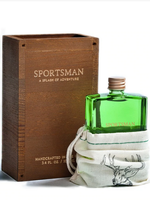 EastWest Bottlers Sportsman Cologne