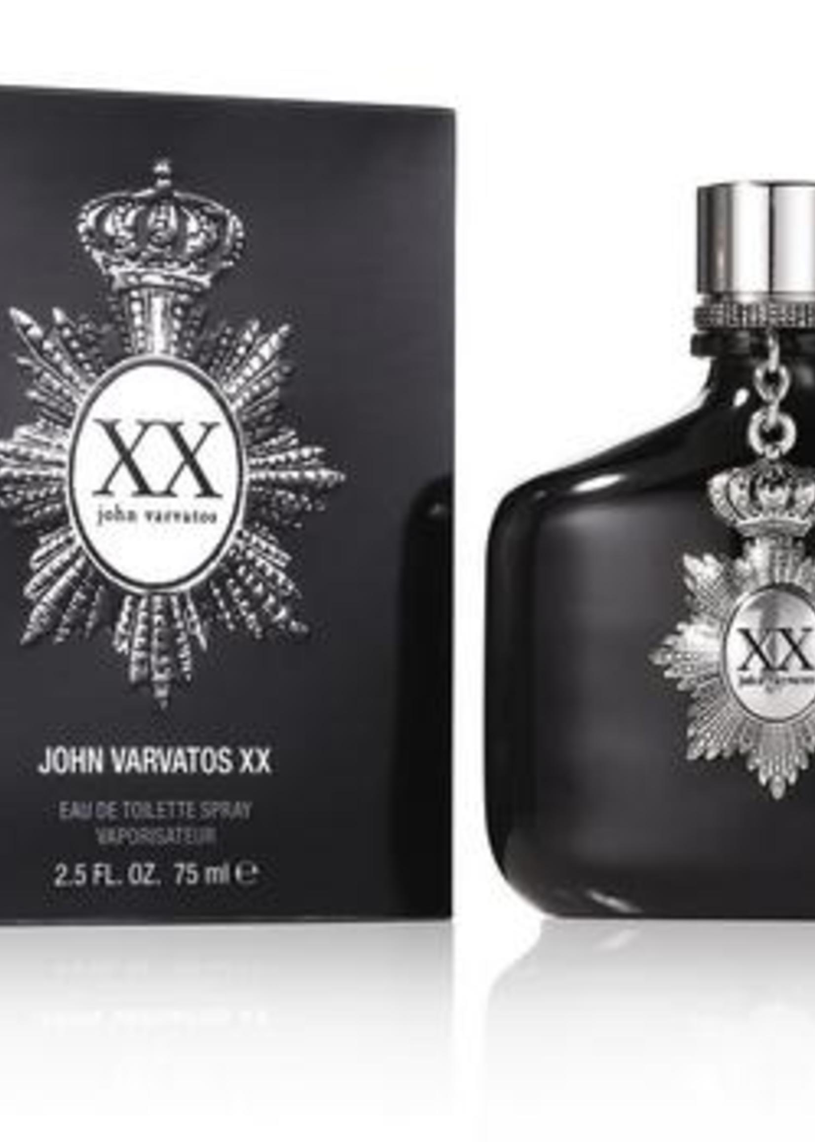 Niche Marketing and Sales Inc. JVXX Heritage 2.5 oz