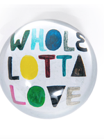 Sugarboo & Co Whole Lotta Love Paperweight