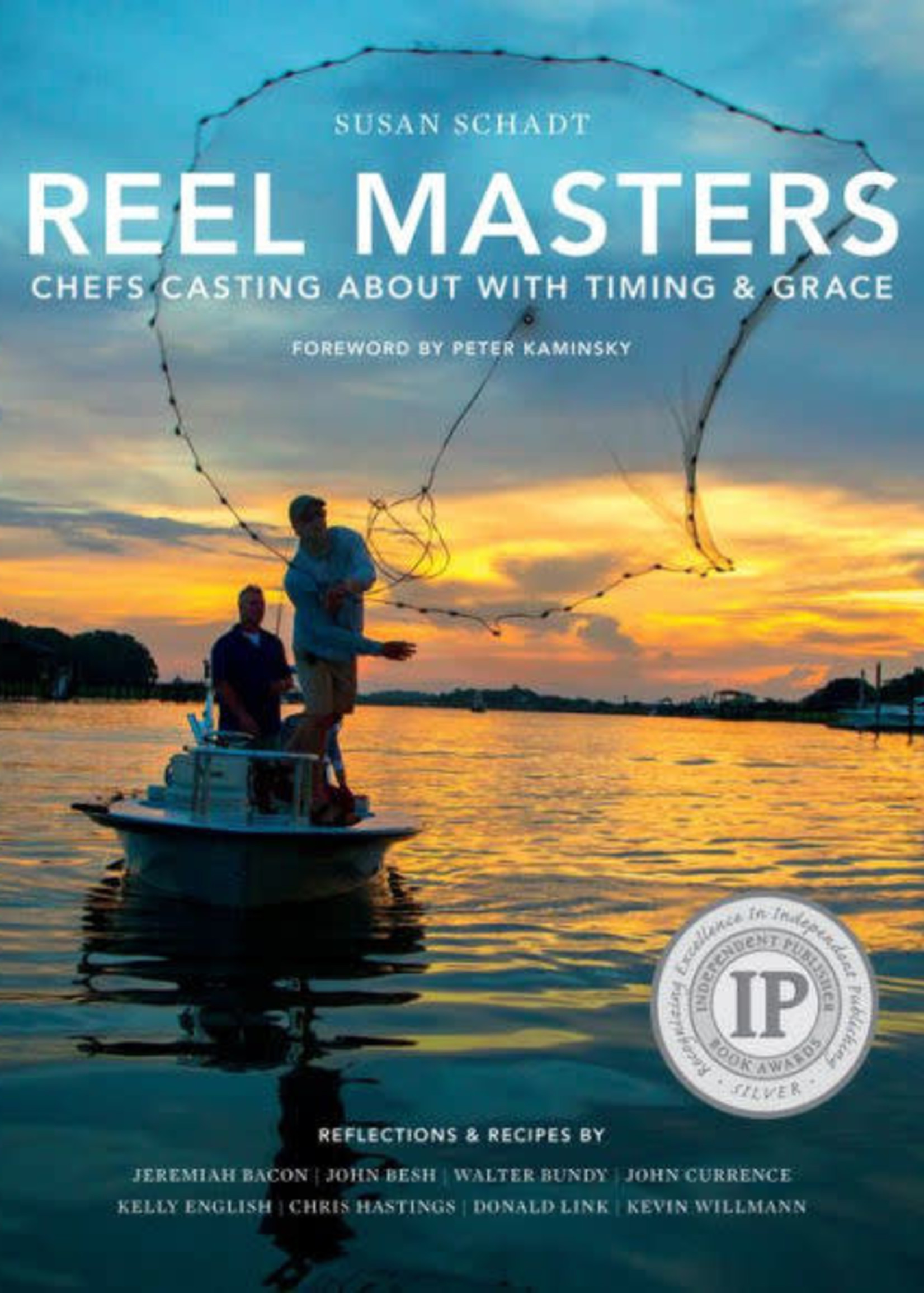 Common Ground Distributors Reel Masters