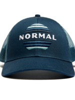The Normal Brand Sunset Hat Navy