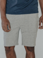 The Normal Brand Performance Workout Short Grey