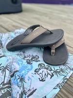 OluKai Shoes Ohana Banyan/Island Salt
