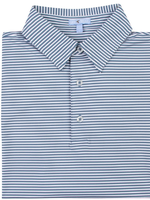 GenTeal Apparel Sea Clubhouse Stripe P3