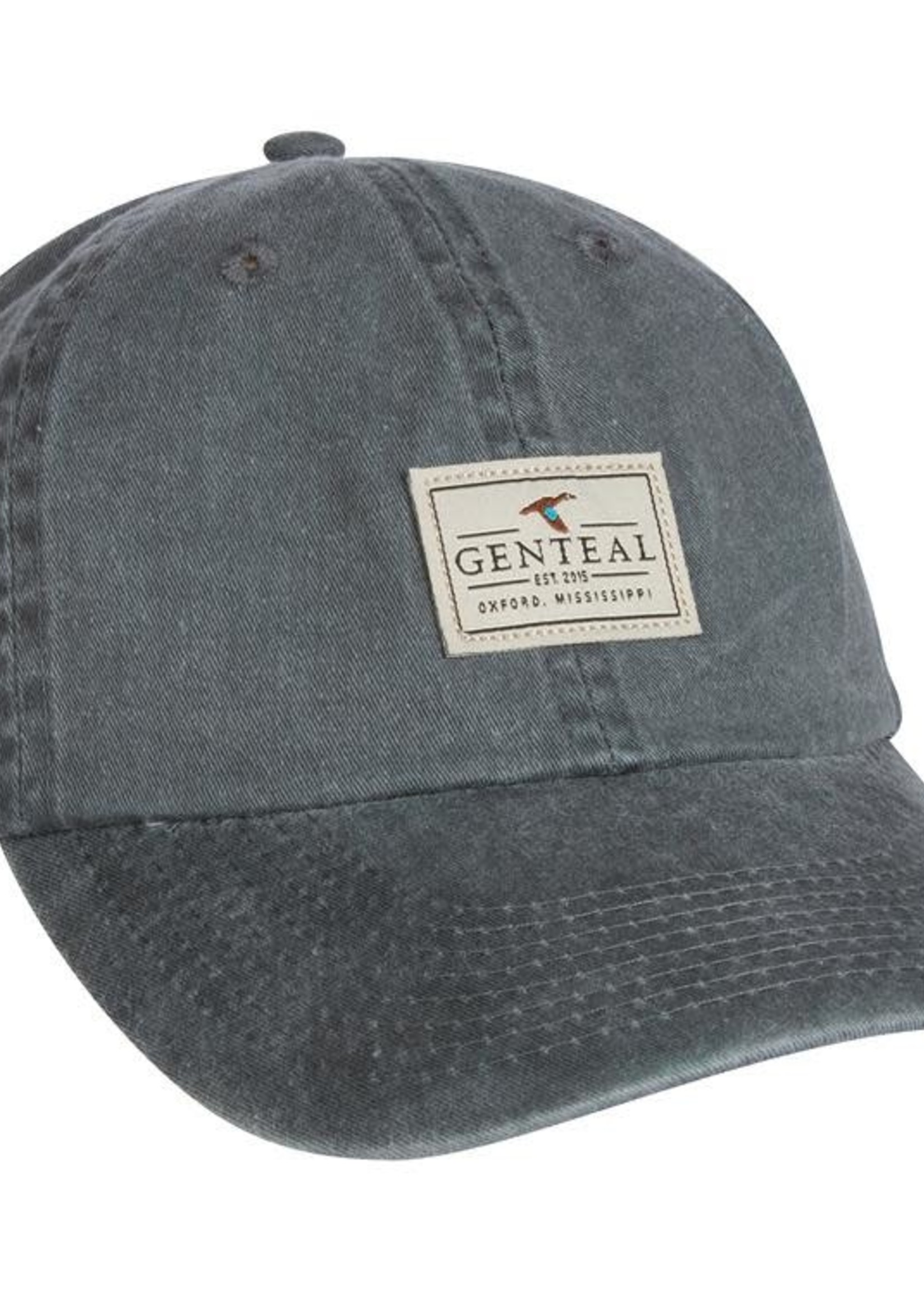GenTeal Apparel Patch Hat