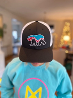 MDC Merchandise Bear Bridge Hats