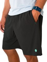 Free Fly Breeze Short Black