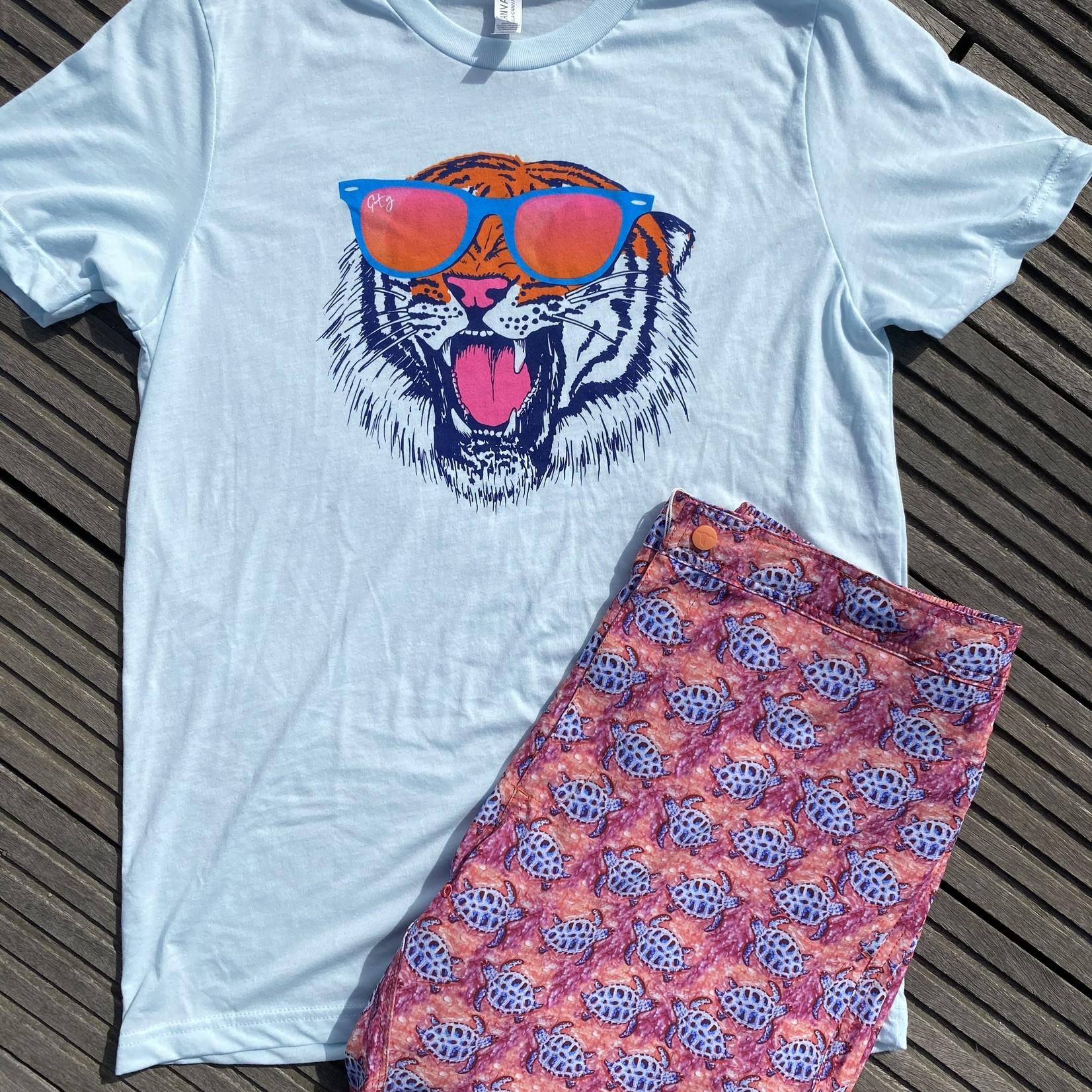 MDC Merchandise GTG Shades Tiger