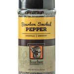 Bourbon Barrel Smoked Pepper 7.5 oz