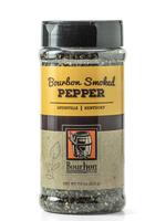 Bourbon Barrel Bourbon Smoked Pepper 7.5 oz