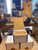 Oxbeau Hockey Cards Mystery Box