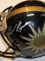 Midsouth Sports Acquisitions Burt Reynolds Signed Helmet