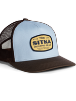 Sitka Gear Hunt Patch Hi Pro Trucker Blue