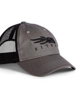 Sitka Gear Icon Lo Pro Trucker Stika Shadow