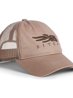 Sitka Gear Icon Lo Pro Trucker Stika Sandstone