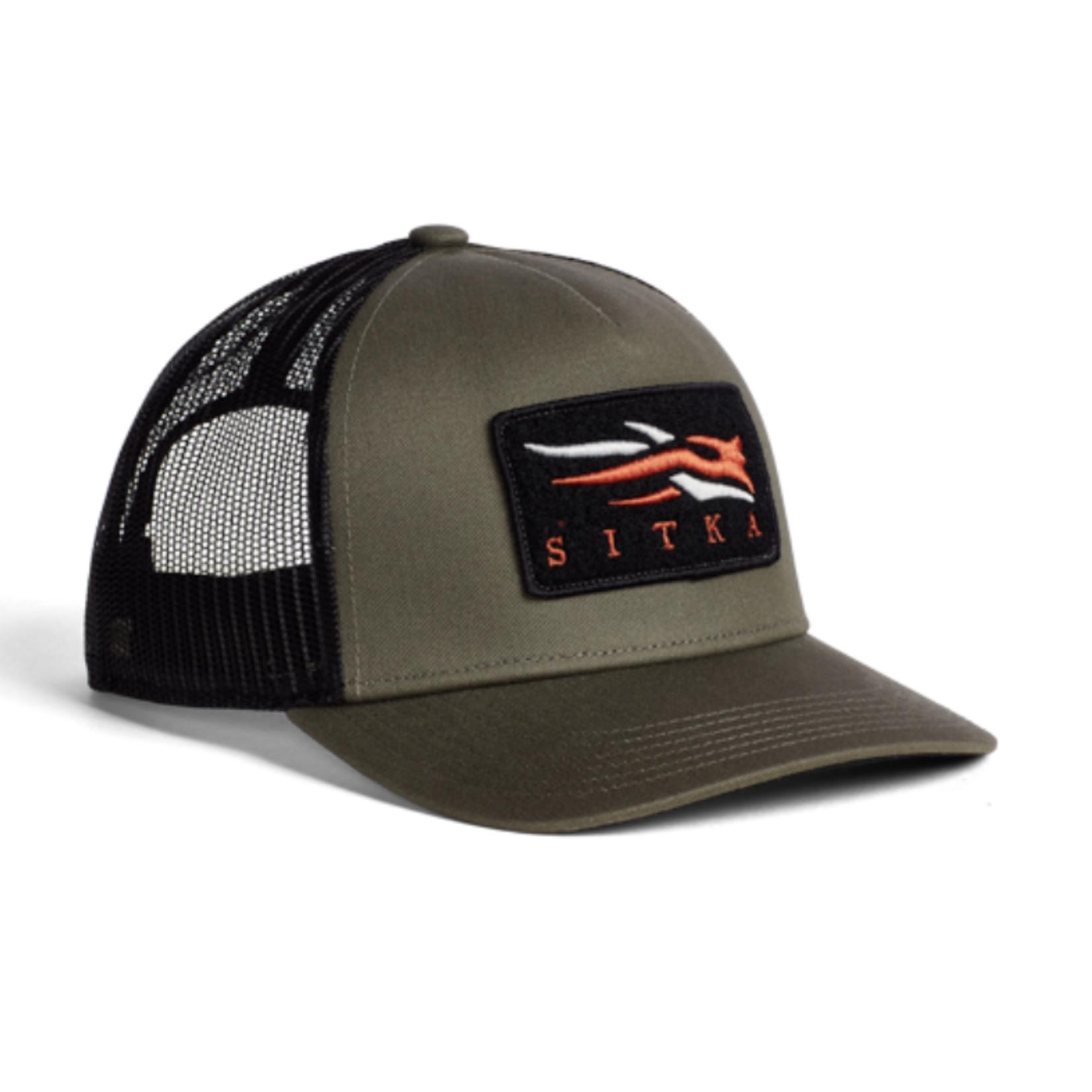 Sitka Gear VP Icon Mid Pro Trucker Covert