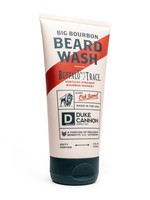 Duke Cannon Big Bourbon Beard Wash