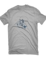 Drift Fly Co. Trout Wrangler Grey