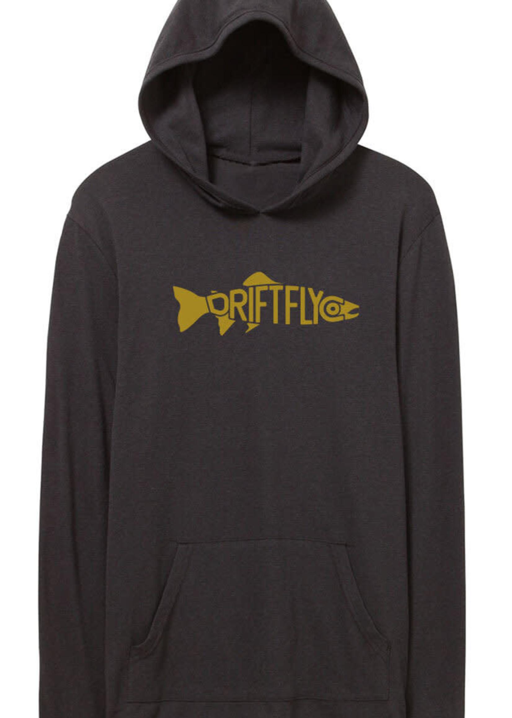 Drift Fly Co. DRIFT Lightweight Hoodie