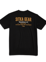 Sitka Gear Signage Tee
