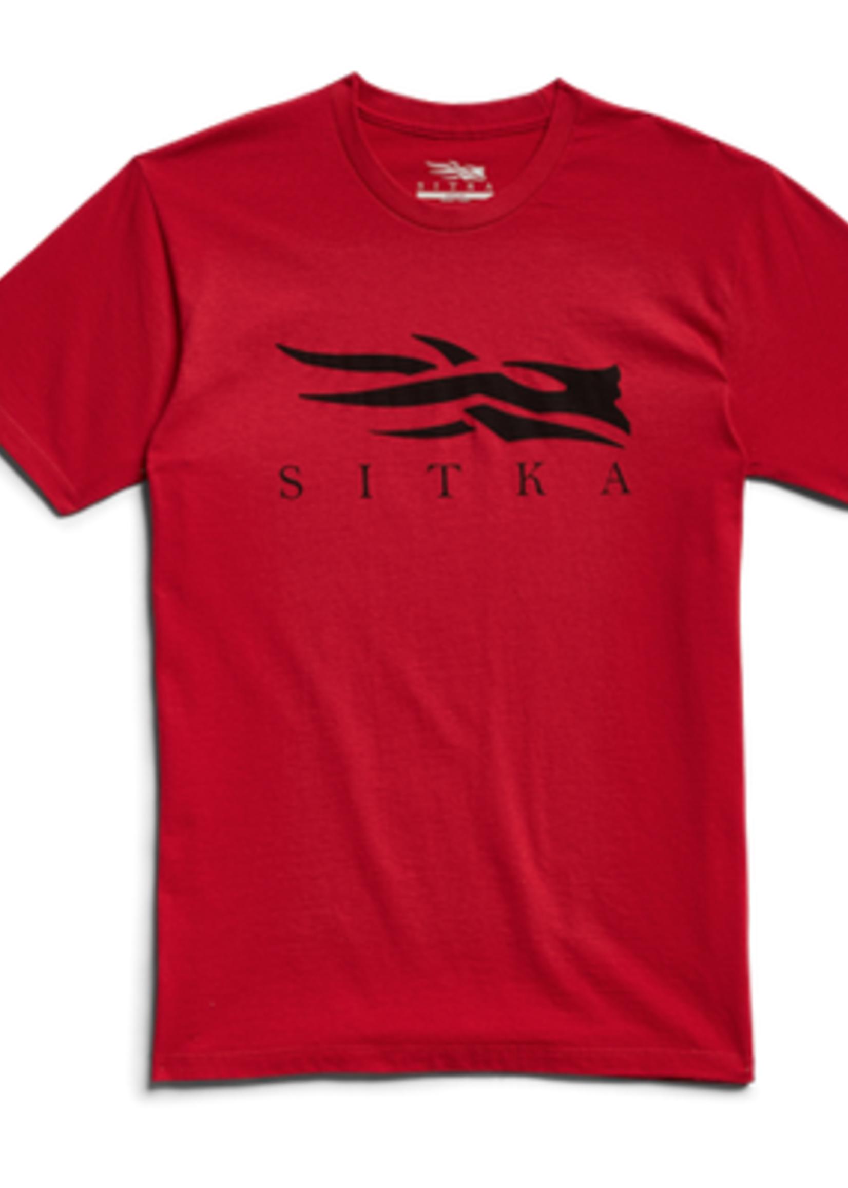 Sitka Gear Icon Tee Sitka