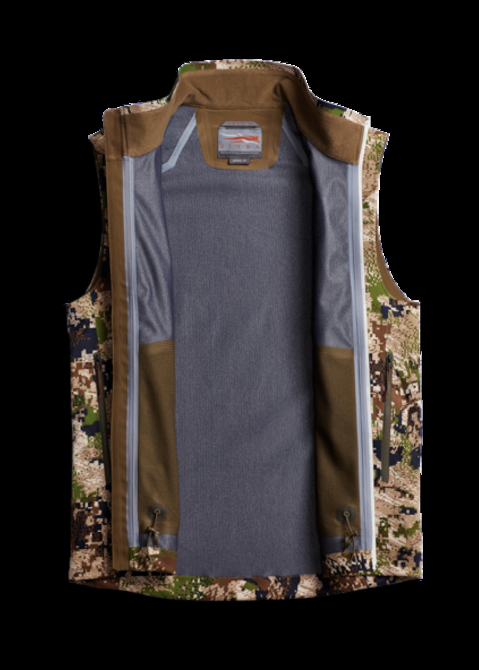 Sitka Gear Sitka Mountain Vest Subalpine