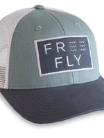 Free Fly Wave Snapback Reef Tri-Color