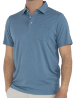 Free Fly Bamboo Heritage Polo