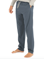 Free Fly Breeze Pant Blue Dusk II