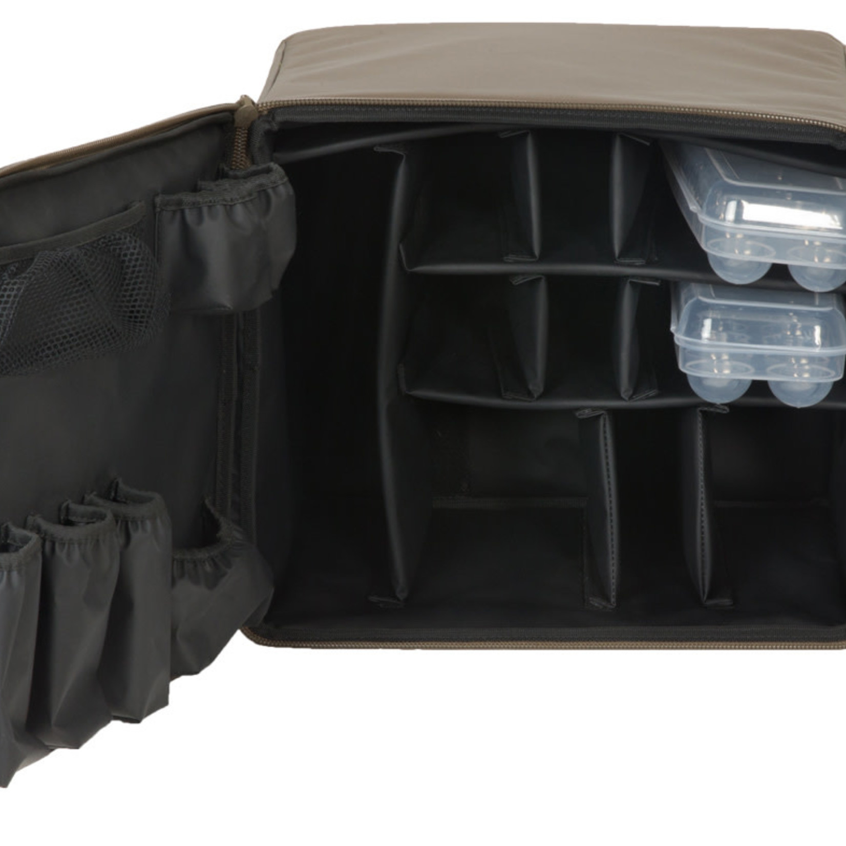 BANDED Breakfast-In-The-Blind Cooler