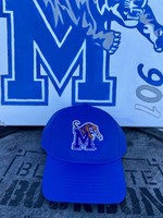 Champion Promotion Royal Blue Moisture Wicking Tigers Hat