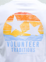 Volunteer Traditions Smokies Pocket Tee