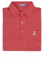 GenTeal Apparel Alabama brrr Red
