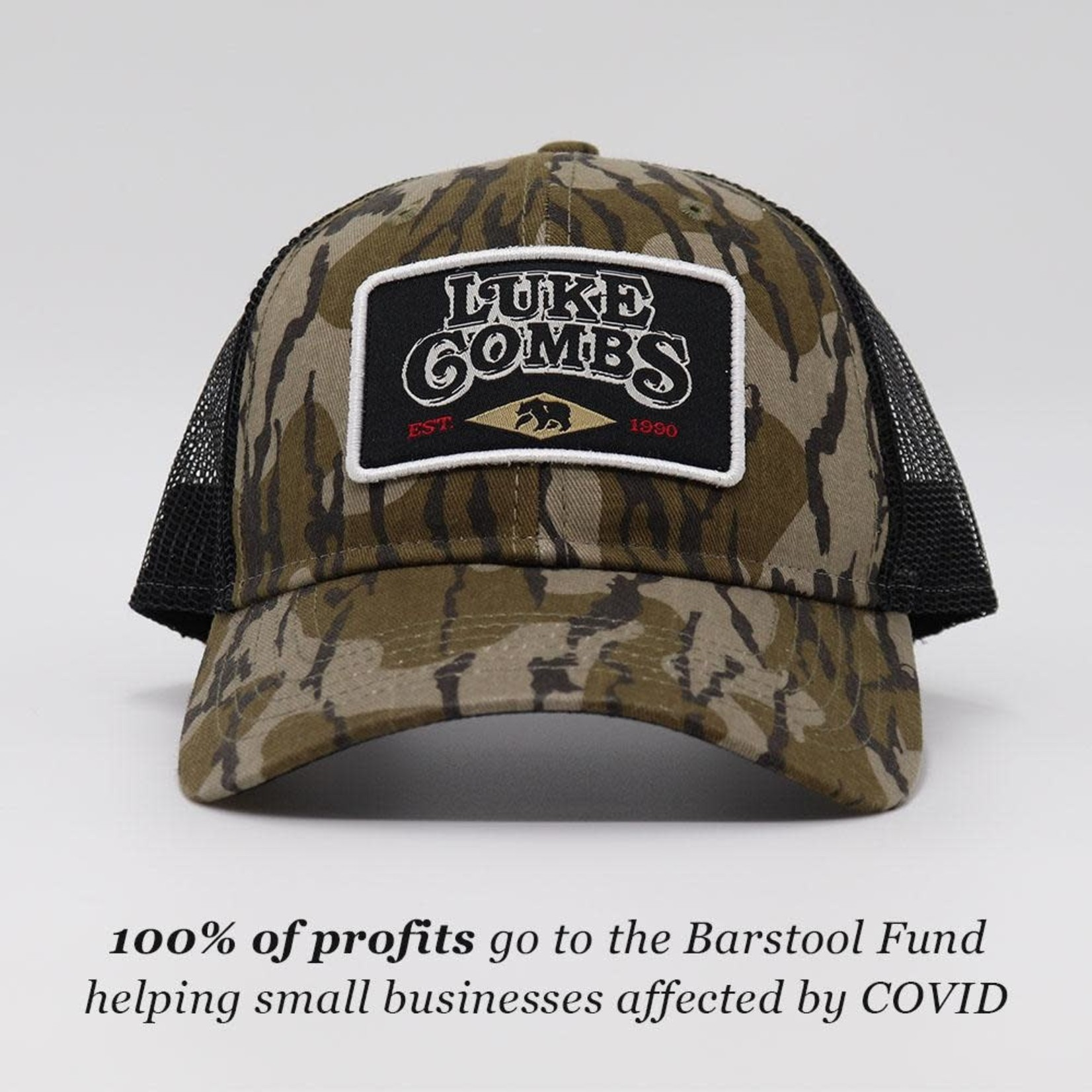 The Normal Brand Luke Combs Hat