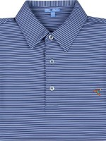 GenTeal Apparel Orion Driver Stripe Polo