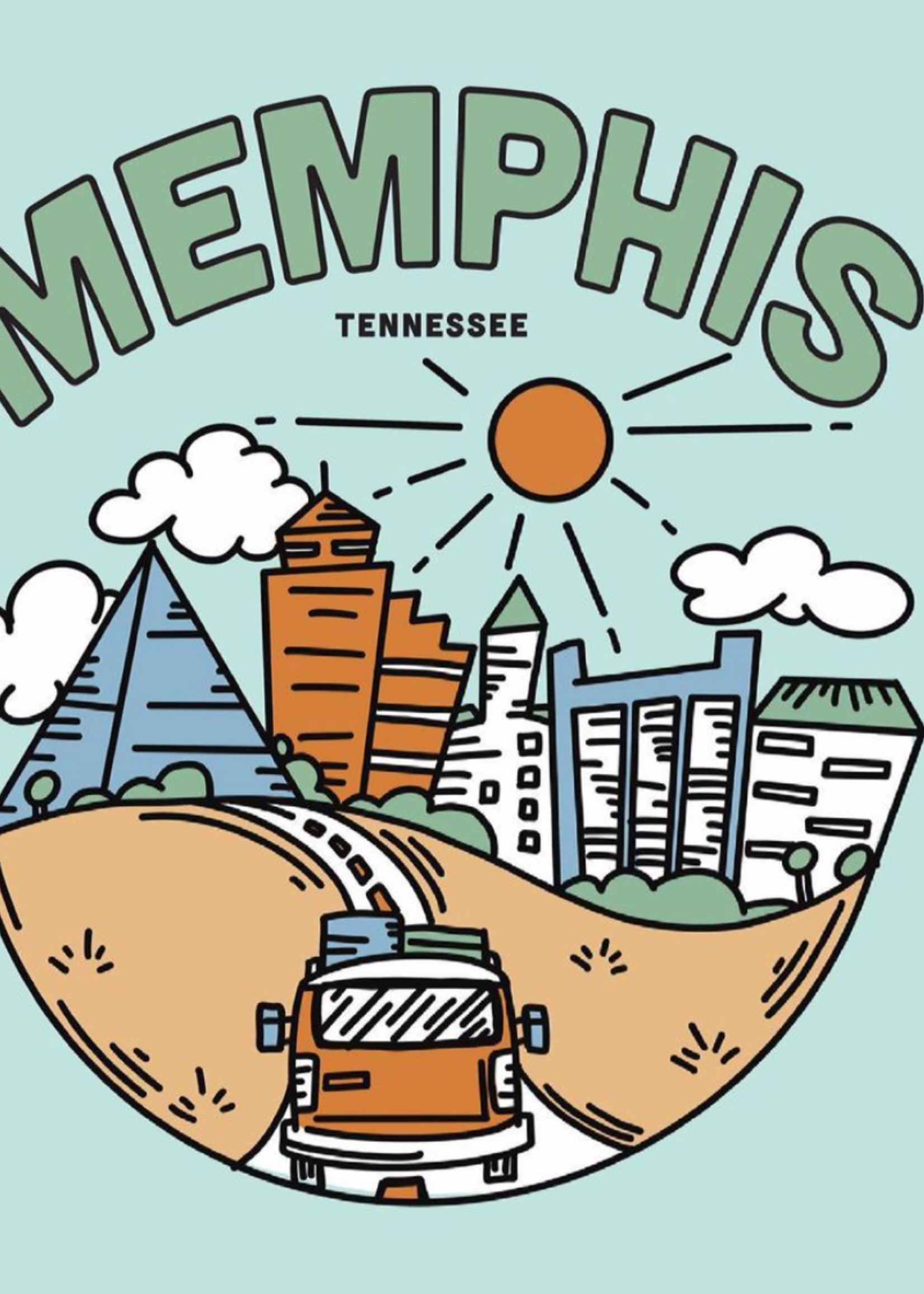 Barnes & Co. Welcome to Memphis