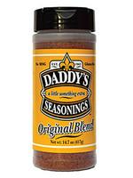 Daddy's Seasonings Daddy's Seasoning