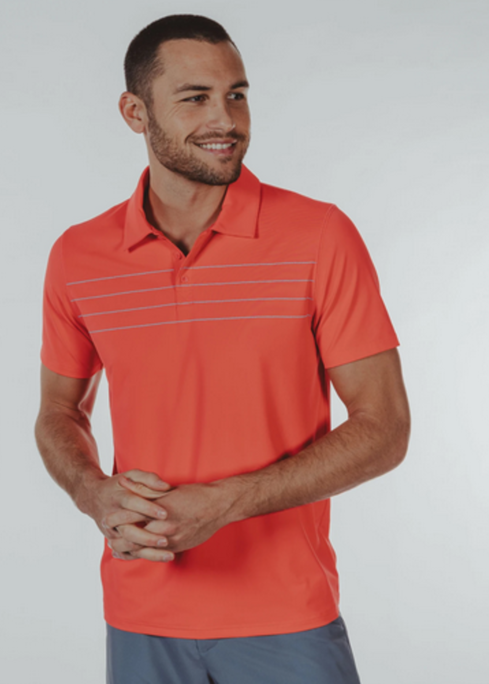 The Normal Brand Fore Stripe