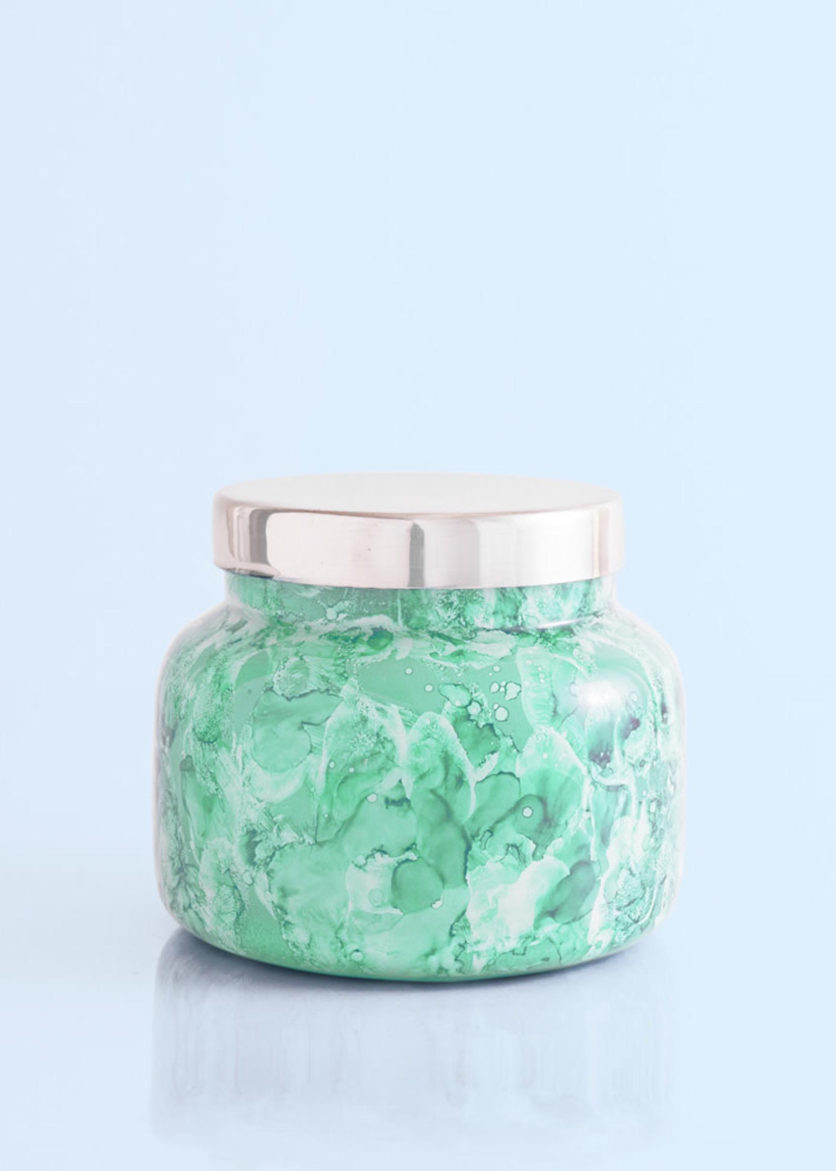 DPM Fragrance Volcano Watercolor Jar
