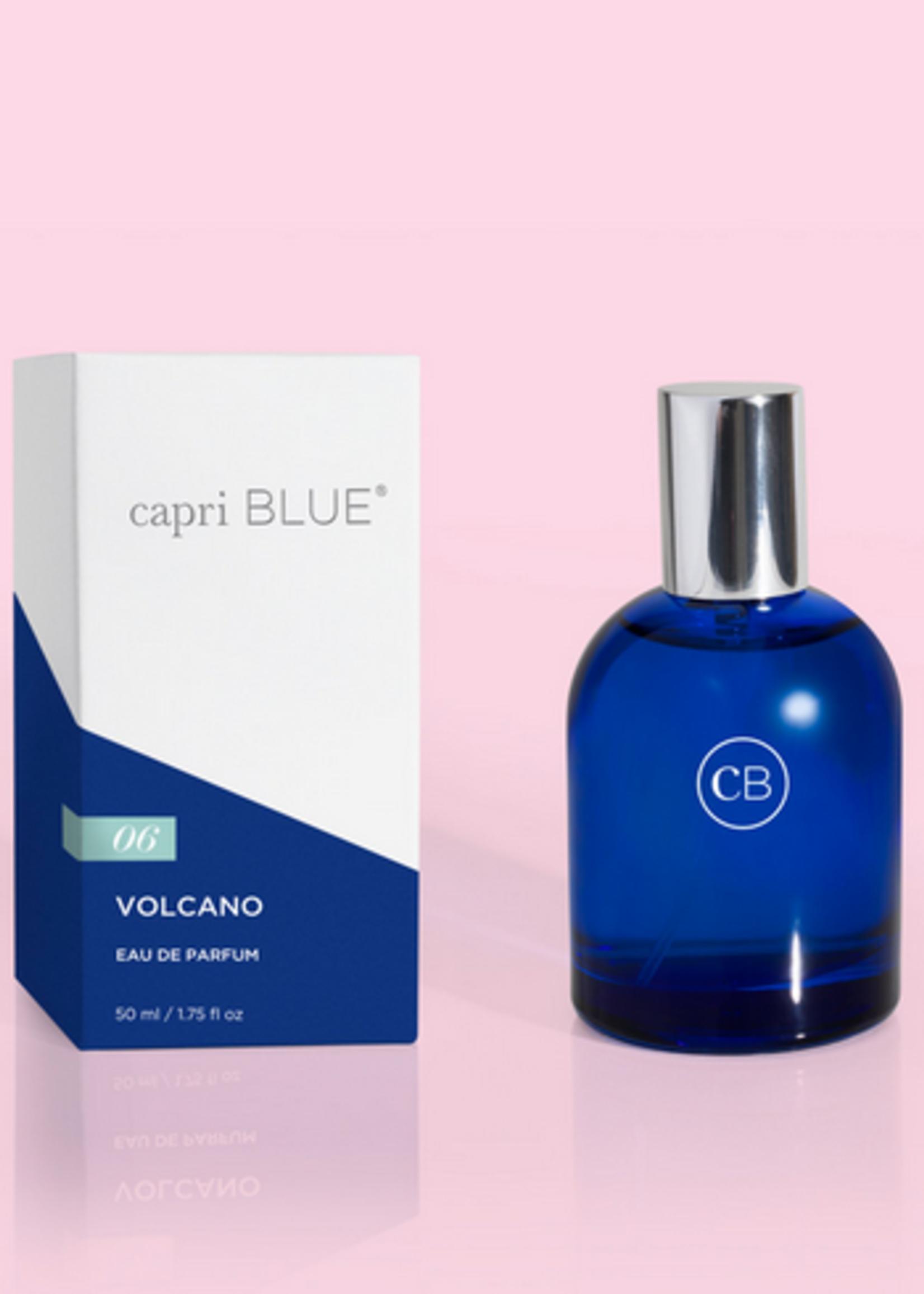 DPM Fragrance Volcano Perfume